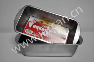 Wholesale biscuit tin: Bread and Loaf Baking Pan, Cake and Biscuit Pan, Tin Baking Pan