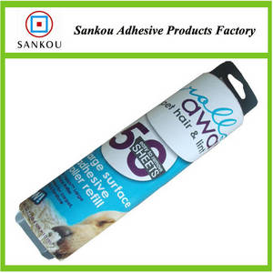 Wholesale Lint Rollers & Brushes: PET Use Lint Roller