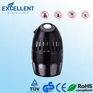 Wholesale fly killer: Promotion Insect Control Mosquito Trap with Fan