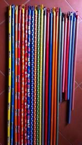 Wholesale Brooms & Dustpans: Vietnam Wooden Broom Handles Wholesale