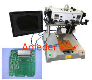 Wholesale Manufacturing & Processing Machinery Stock: Hot Bar Soldering Machine