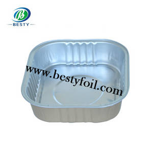 Wholesale Food Packaging: Household Aluminium Foil Roll