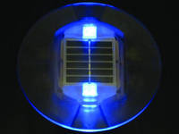 Solar LED Tile and Studs