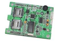 Wholesale card reader: Smart Card Reader Module with USB or RS232 Interface