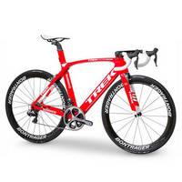 Sell Trek Madone Race Shop Limited H1 Road Bike 2017