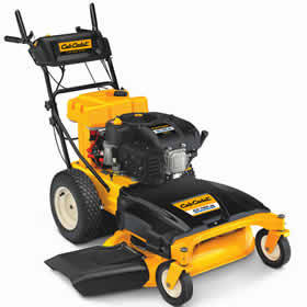 Wholesale cub: SELL Cub Cadet CC 760 ES (33) 420cc Electric Start Wide Area Self-Propelled Lawn Mower