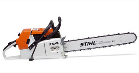 Stihl chainsaw 880 this a big saw ideal for big timber - Craigslist mississippi farm and garden ...