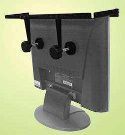 Wholesale memo board: PC Monitor Shelf