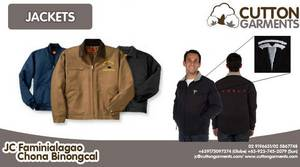 Wholesale snowboard materials: Customized Corporate Jacket