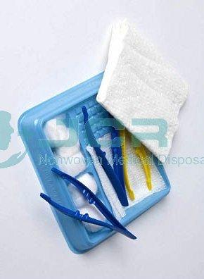 sterile dressing pack kit id 6852362 product details. Black Bedroom Furniture Sets. Home Design Ideas