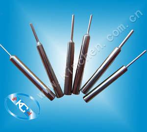 Wholesale coil winding nozzle: Tungsten Carbide Coil Winding Nozzle Wire Guide Nozzle