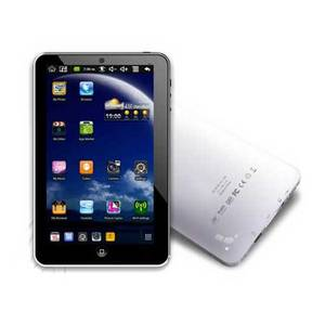 Wholesale 7inch mid: 7inch Tablet PC MID Pocket PC Android 2.2