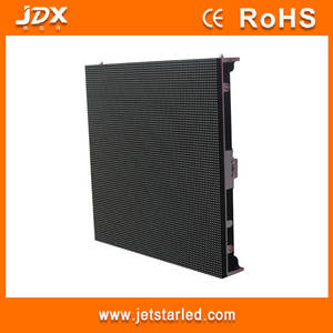 Wholesale full color led display: Full Color Super Ultra P3.91mm Outdoor Rental LED Display Screen