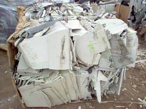 Wholesale computer: ABS Computer Scraps