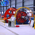 Sell Cable Machine - Planetary Type Laying-up Machine
