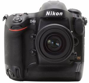 Wholesale Digital Cameras: Nikon D4s 16.2 MP Digital SLR Camera