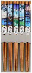 Wholesale Chopsticks: Bamboo Chopstick