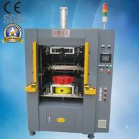 Fuel Tank Welding Machine