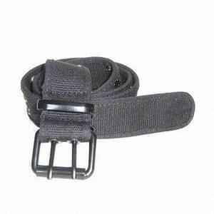 Wholesale Fabric Belts: Men's Webbing Belt