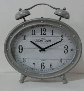 Wholesale Wall Clocks: Metal Clock