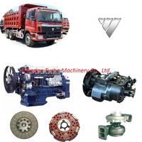 Foton Truck Parts