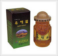 [Korean Honey] Rape Flower Honey