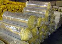 Sell Aluminum Clad Foil Glass Wool