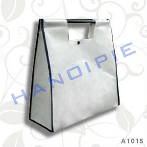 Wholesale embroidery: Fashion Canvas Bags