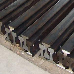 Wholesale heavy rail: Heavy Steel Rails