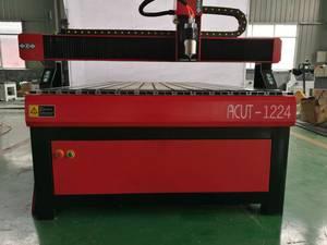 Wholesale cnc machinery: CNC Wood Machinery ACUT1224