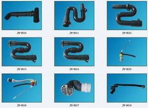 Wholesale motorized string curtains: Rubber Hose