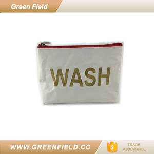 Wholesale makeup machine: Washable Paper Cosmetic Bags Makeup Organizer