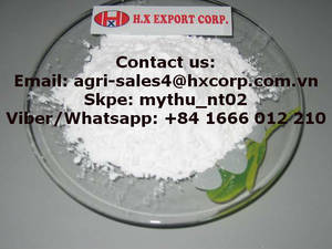 Wholesale Starch: Tapioca Starch - Grade 2 Use for Industry