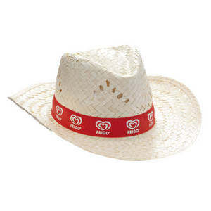 Wholesale Cowboy Hats: Straw Hat