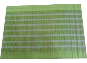 Wholesale bamboo placemat: Placemats