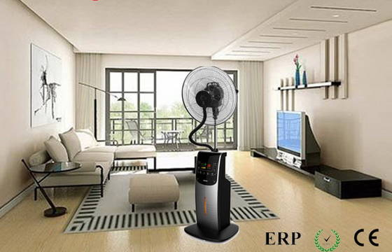 Awesome Indoor Misting Fan Contemporary - Interior Design Ideas ...
