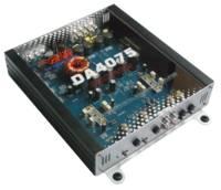 Sell Digital Car Amplifiers-DA Series