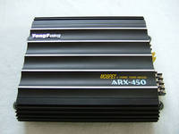 Sell True Mosfet Car Amplifiers-ARX Series
