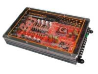 Sell Normal Car Amplifiers-AB Series