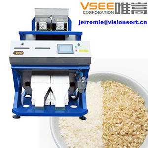 Wholesale region 3 philippines: CCD Color Sorting Machine Color Sorter Use for Sorting Rice,Brown Rice,Sticky Rice,Millet,Sorghum,My
