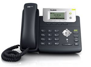 Wholesale sip ip phone: Yealink SIP-T21p E2 IP Phone 2 Lines & HD Voice, IPV6, Openvpn, National Language, Emergency Call Fo