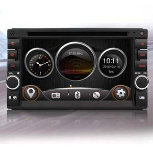 Wholesale car pc: 2 Din Universal Android Car PC Multimedia DVD Player