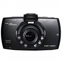 "Full HD 1080P 2.7"" Novatek G30 Dual Camera Car Dash Cam Recorder DVR Night Vision G-Sensor"