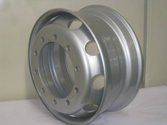 Sell Wheel Rim / Truck Wheel / Bus Wheel / Trailer Wheel