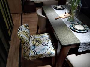 Wholesale Dining Room Furniture: High Quality Morden Comfortable Dining Chair