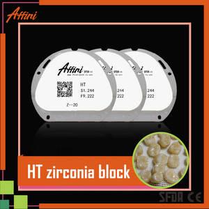 Wholesale Other Dental Supplies: Dental Zirconia Ceramic Disc/Zirconia Blocks