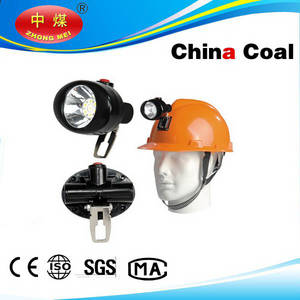 Wholesale mine explosion proof lamp: Miner Lamp with Good Quality for Sale