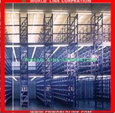 Wholesale heavy duty storage racks: Warehouse Heavy Duty Storage Mezzanine Rack