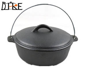 Wholesale Dutch Ovens & Casserole Dishes: Camping Dutch Oven