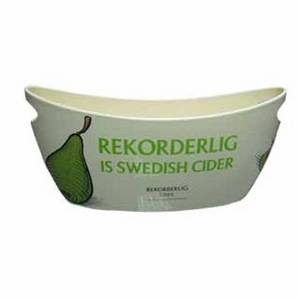 Wholesale Ice Buckets: Fesh Ship Style Acrylic Ice Bucket for Party